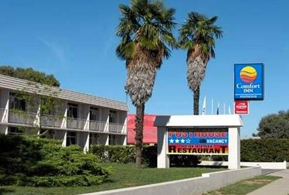 Comfort Inn Posthouse - Accommodation QLD