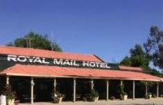Royal Mail Hotel Booroorban - Accommodation QLD
