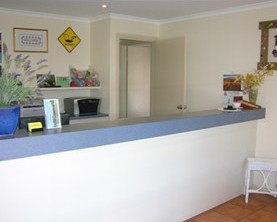 Centrepoint Motel - Accommodation QLD