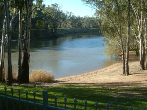 Riverview Motel - Accommodation QLD
