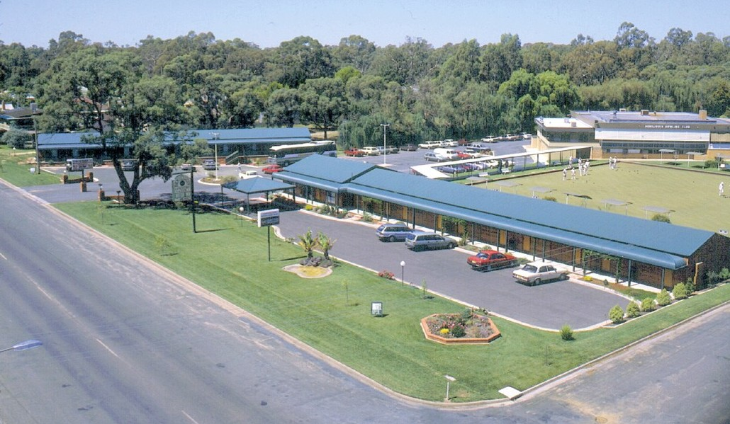Deniliquin Country Club Motor Inn - Accommodation QLD