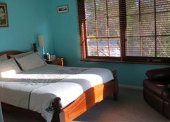Austinmer Gardens Bed and Breakfast - Accommodation QLD