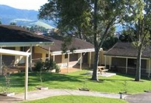 Chittick Lodge Conference Centre - Accommodation QLD