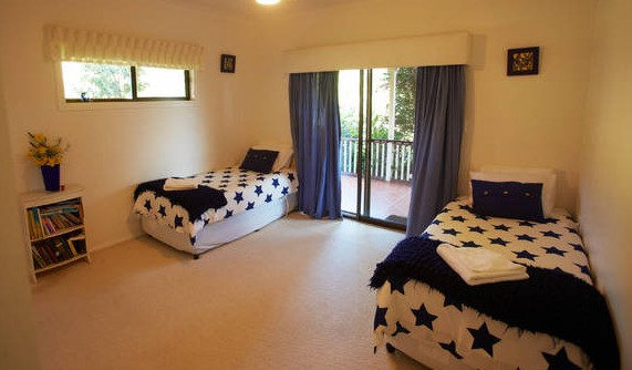 Barrington River House - Accommodation QLD