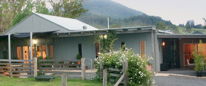 Barrington Village Retreat Bed and Breakfast - Accommodation QLD