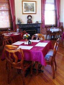 CBC Bed and Breakfast and Cafe - Accommodation QLD