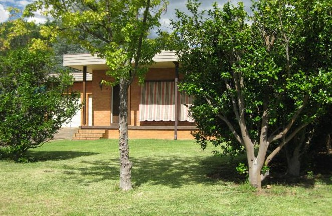 27 Nandi - Accommodation QLD