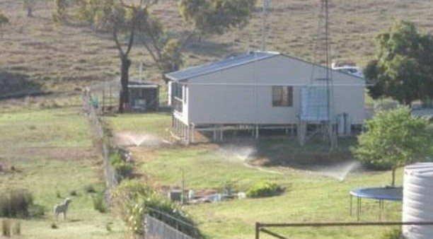 Ba Mack Homestead - Accommodation QLD