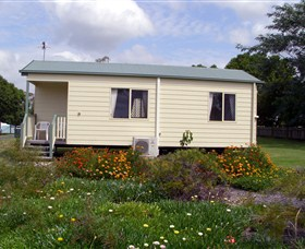 Mountain View Caravan Park - Accommodation QLD