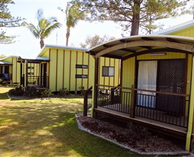 Elliot Heads Holiday Park - Accommodation QLD