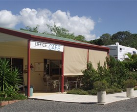 Mount Perry Caravan Park - Accommodation QLD