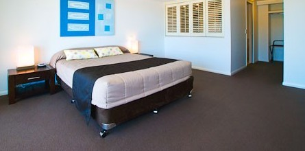 Beaches On Lammermoor Apartments - Accommodation QLD
