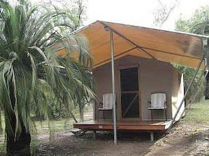 Takarakka Bush Resort - Accommodation QLD