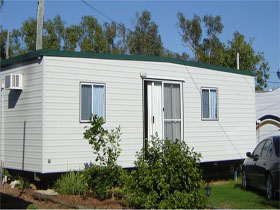 Blue Gem Caravan Park - Accommodation QLD