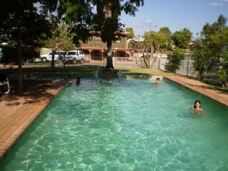 Discovery Parks - Mount Isa - Accommodation QLD