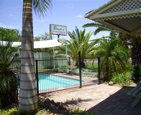 Banjos Overnight  Holiday Units - Accommodation QLD