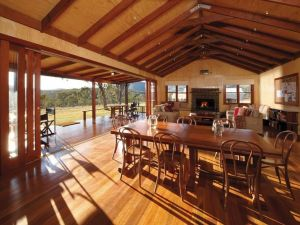 Spicers Canopy - Accommodation QLD