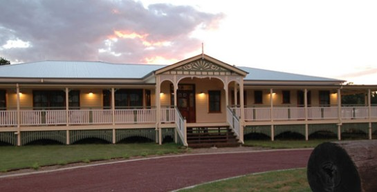 Loggers Rest Bed and Breakfast - Accommodation QLD