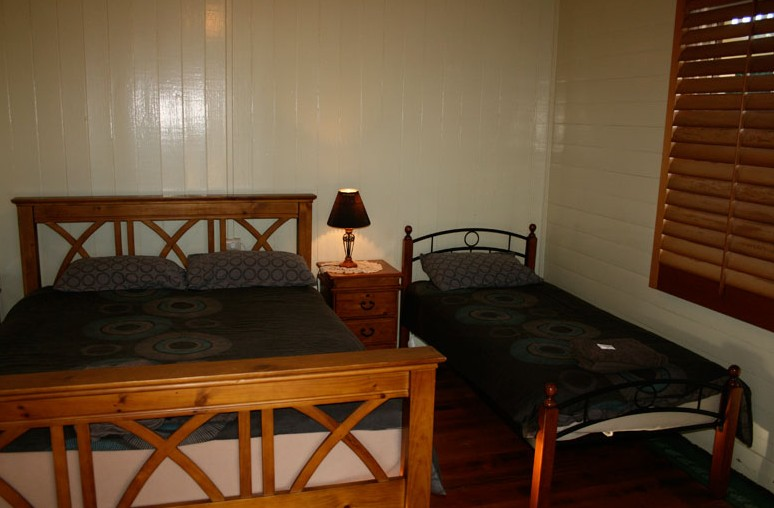 Connor House - Accommodation QLD