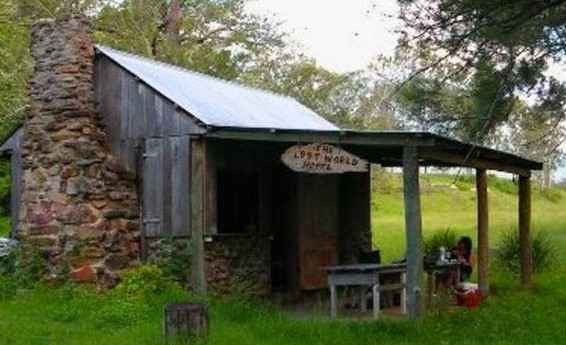 Katandra Mountain Farm House - Accommodation QLD