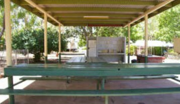 Mount Isa Caravan Park - Accommodation QLD