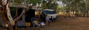 Carisbrooke Station - Accommodation QLD