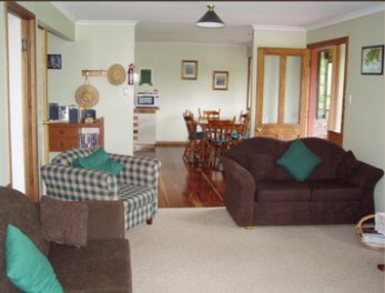 A Little Bit Of Heaven - Holiday Home - Accommodation QLD