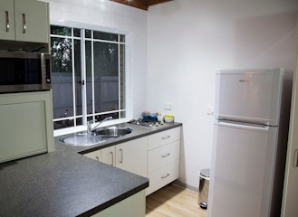 Homewood Cottages - Accommodation QLD