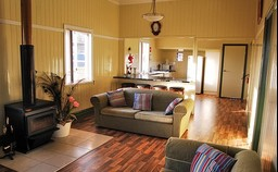 Lee Farmstay - Accommodation QLD