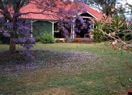 Minmore Farmstay Bed and Breakfast - Accommodation QLD