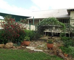 Bonus Downs Farmstay - Accommodation QLD
