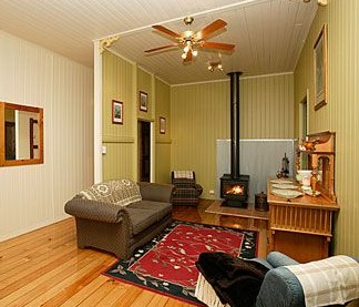 Bunyip Springs Farmstay - Accommodation QLD