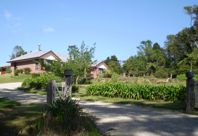 Hardy House Bed and Breakfast - Accommodation QLD