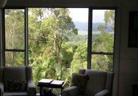 Ninderry House Bed and Breakfast - Accommodation QLD