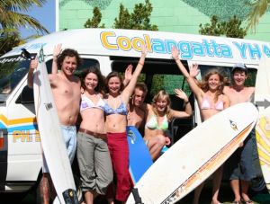 Coolangatta YHA Backpackers Hostel - Accommodation QLD