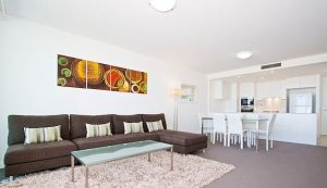 Kirra Surf Apartments - Accommodation QLD