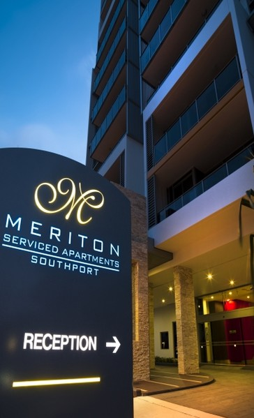 Meriton Serviced Apartments Southport - Accommodation QLD