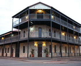 The Esplanade Hotel - Accommodation QLD