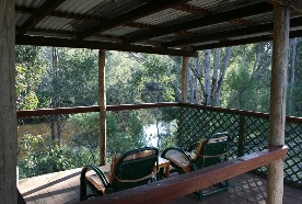 Blackwood River Cottages - Accommodation QLD