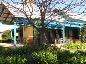 Dunsborough Beach Cottages - Accommodation QLD