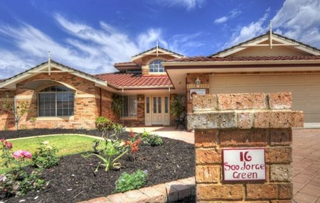 Golfers Retreat - Accommodation QLD