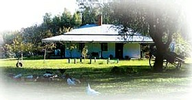 Nannup River Cottages - Accommodation QLD