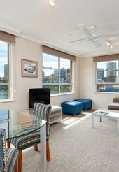 Harbourside Apartments