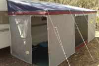 Adelaide Annexe  Canvas - Accommodation QLD