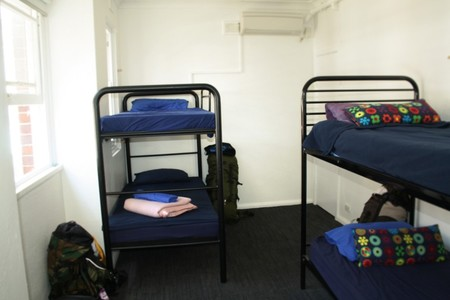 Zing Backpackers Hostel - Accommodation QLD