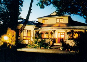 Amber Lodge Bed  Breakfast Tamborine Mountain - Accommodation QLD