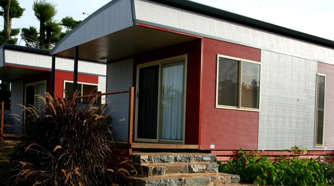 Atherton Holiday Park - Accommodation QLD