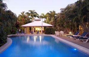 Comfort Suites Trinity Beach Club - Accommodation QLD