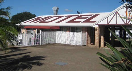 Beenleigh Village Motel - Accommodation QLD