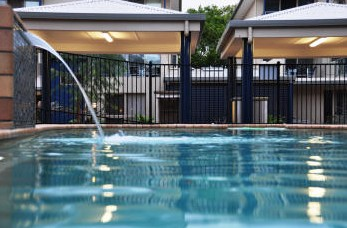CapBlue Apartments - Accommodation QLD